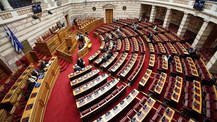 Υπερψηφίστηκε κατά πλειοψηφία επί της αρχής του το ν/σ για τον εκσυγχρονισμό του αγροτικού τομέα