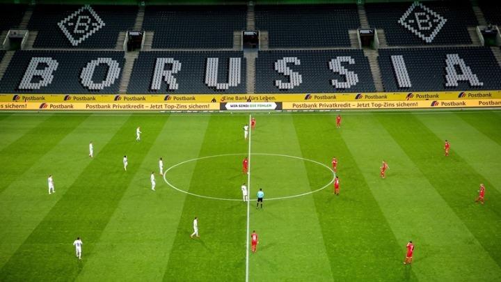 Στις 16/5 επαναρχίζει η Bundesliga