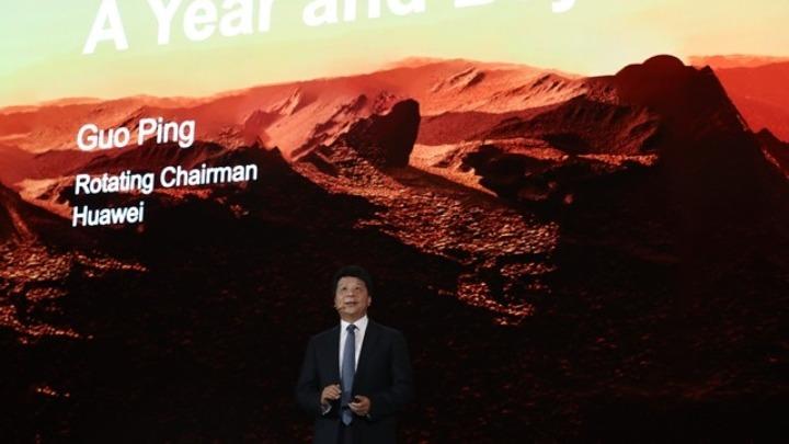 Huawei: Ένα χρόνο με βλέμμα στραμμένο στο μέλλον