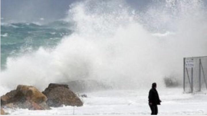JRC- Κλιματική αλλαγή: Παράκτια αναχώματα και στην Ελλάδα για προστασία από μελλοντικές πλημμύρες