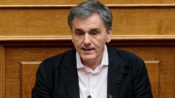 Ε. Τσακαλώτος: Όσο καλύτερη αποδειχθεί η πρόταση της Επιτροπής, τόσο αδυνατίζει η θέση της κυβέρνησης να μην υιοθετεί τις προτάσεις μας