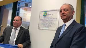 Εγκαινιάστηκαν οι νέες εγκαταστάσεις της Αλεξάνδρειας Ζώνης Καινοτομίας