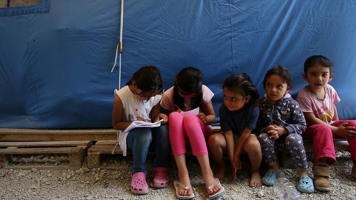 Τριετές πρόγραμμα για την προστασία ασυνόδευτων ανηλίκων, υπέγραψαν Ελλάδα και Ολλανδία