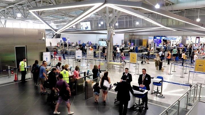 BILD και TUI έφεραν ήδη χθες τους πρώτους 170 γερμανούς τουρίστες στην Κω
