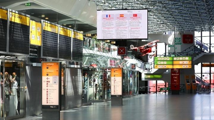 Το Βερολίνο αναμένεται να αποφασίσει αύριο την άρση της ταξιδιωτικής οδηγίας για τις χώρες της ΕΕ