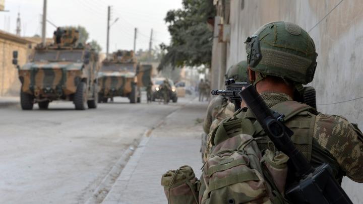 Ιράκ: Η Βαγδάτη καλεί την Τουρκία να αποσύρει τα στρατεύματά της από το ιρακινό έδαφος