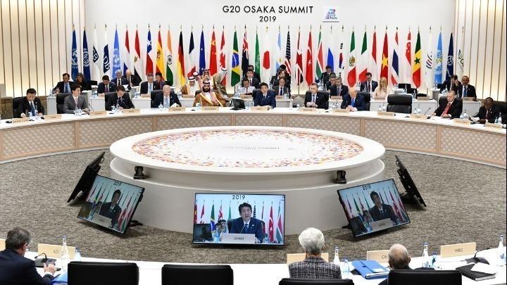 Covid-19: Σύγκληση της G20 για την αντιμετώπιση της κρίσης, ζητούν 200 προσωπικότητες