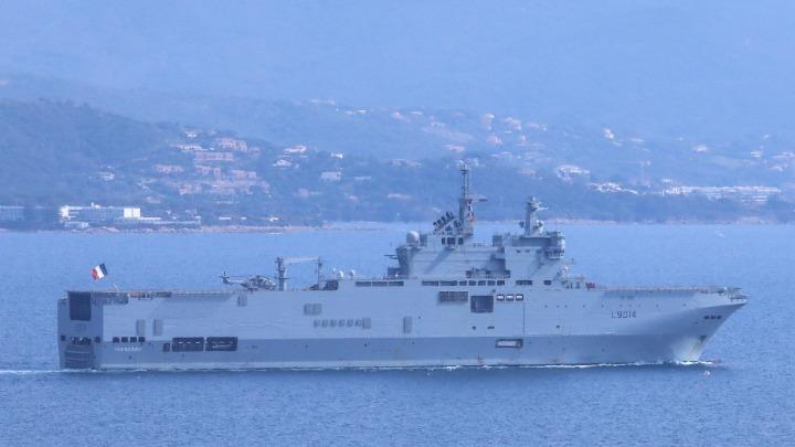 Στόλτενμπεργκ: Μετά τις καταγγελίες της Γαλλίας,το ΝΑΤΟ ξεκινά έρευνα για επιθετικό ελιγμό τουρκικής φρεγάτας στη Μεσόγειο