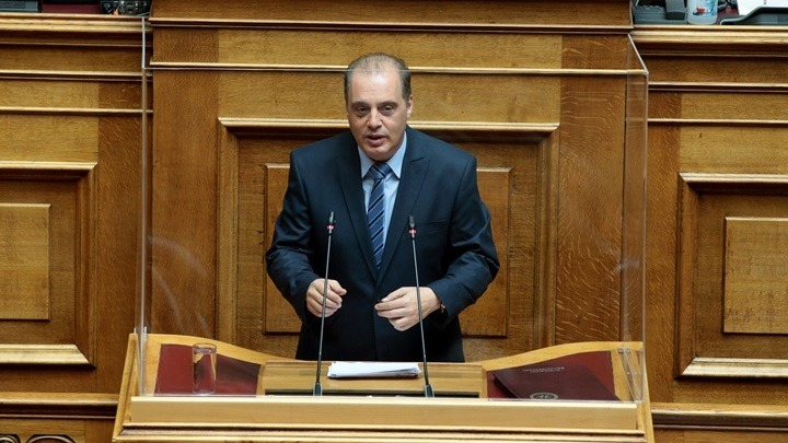 Κ. Βελόπουλος: Η Παιδεία μπορεί να γίνει πυλώνας οικονομικής ανάπτυξης