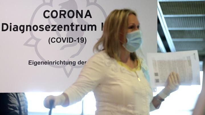 Covid-19: Συναγερμός για την αύξηση των κρουσμάτων στην Γερμανία