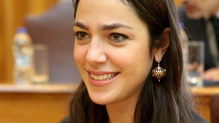Η Δ. Μιχαηλίδου για τις πολιτικές της ελληνικής κυβέρνησης για τη στήριξη της αγοράς εργασίας