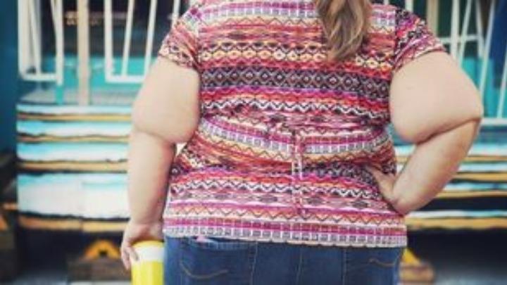 Η παχυσαρκία αυξάνει τον κίνδυνο να νοσήσει κάποιος βαρύτερα από την COVID-19