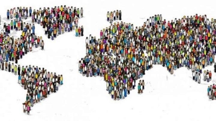 Ο παγκόσμιος πληθυσμός θα μειωθεί ήδη από το δεύτερο μισό αυτού του αιώνα, σύμφωνα με μελέτη