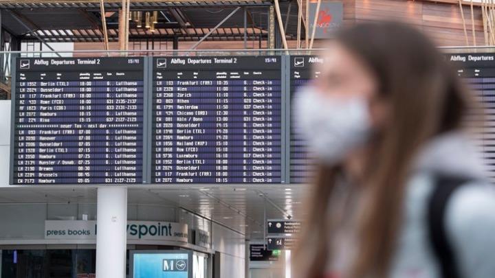 Φόρμα εντοπισμού επιβατών, 48 ώρες πριν ταξιδέψουν, θα συμπληρώνουν όσοι εισέρχονται στο Βέλγιο από την 1η Αυγούστου