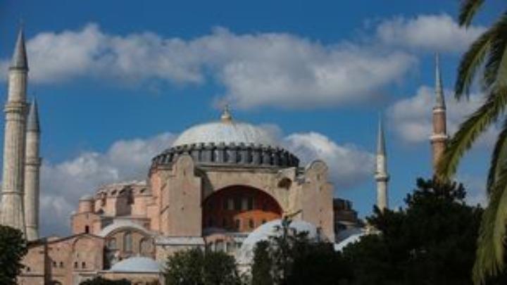 Η απόφαση για Αγία Σοφία ανατρέπει κάθε έννοια ανοχής μέσα στο πλαίσιο λειτουργίας του Ισλάμ, αναφέρει σε ψήφισμα το Τμήμα Ποιμαντικής και Κοινωνικής Θεολογίας του ΑΠΘ