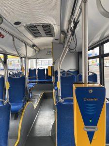 Στην τελική ευθεία για τα 50 λεωφορεία από τη Λειψία ο Δήμος Θεσσαλονίκης