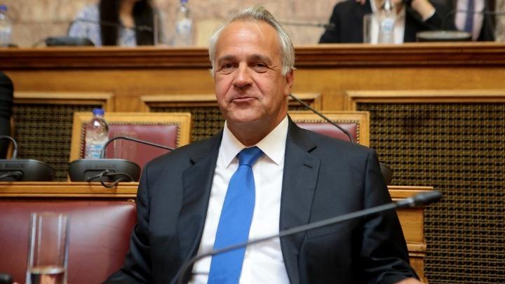 Μ. Βορίδης: Ενισχύσαμε τον ΕΛΓΑ με 35 εκατ. ευρώ