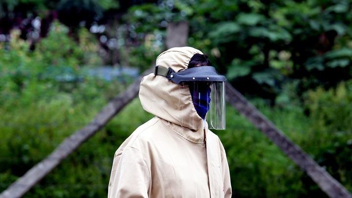 Η ευρωπαϊκή υπηρεσία δημόσιας υγείας εξετάζει την μετάδοση του ιού μέσω του αέρα, όπως και μέσω σταγονιδίων