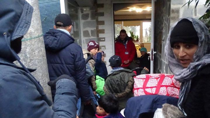 Ως το τέλος του έτους θα κλείσουν τα 67 ξενοδοχεία που λειτουργούν ως δομές φιλοξενίας αιτούντων άσυλο