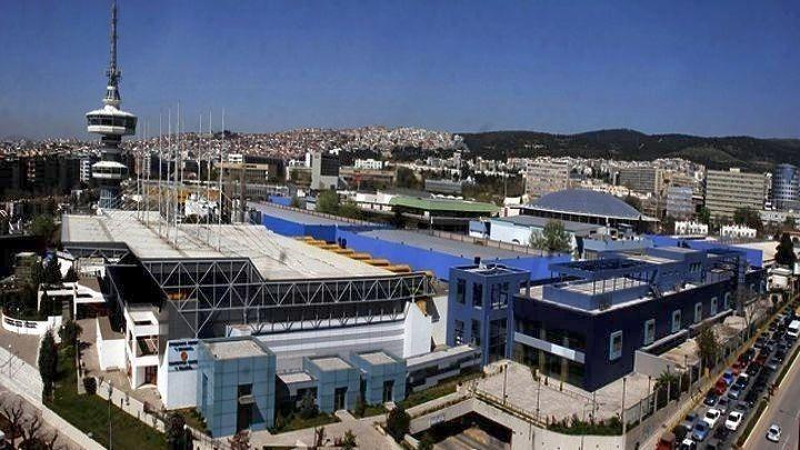 Αρχιτεκτονικός διαγωνισμός για την ανάπλαση του Εκθεσιακού Κέντρου