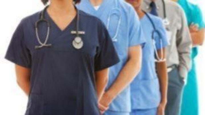 Πορεία για τη σωτηρία της δημόσιας υγείας