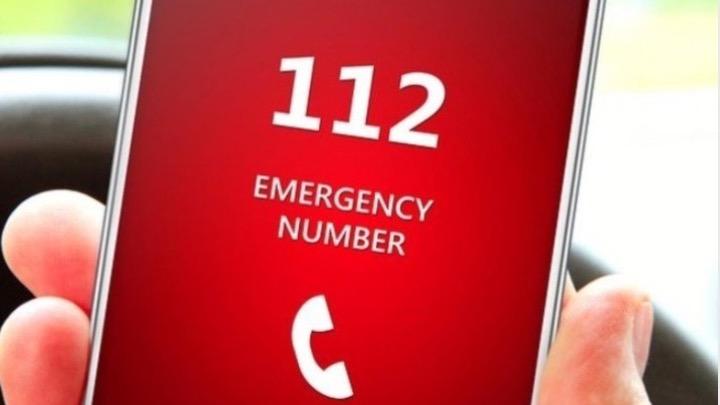 «112-Το νούμερό σου στην έκτακτη ανάγκη»