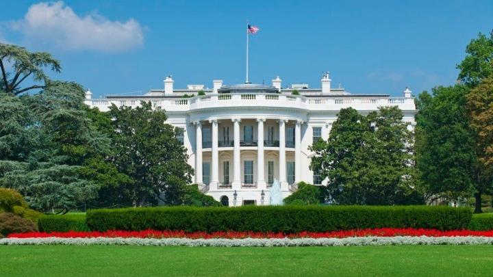 Στον Λευκό Οίκο από τις 12 Σεπτεμβρίου θα επιτρέπονται ξανά οι ξεναγήσεις κοινού