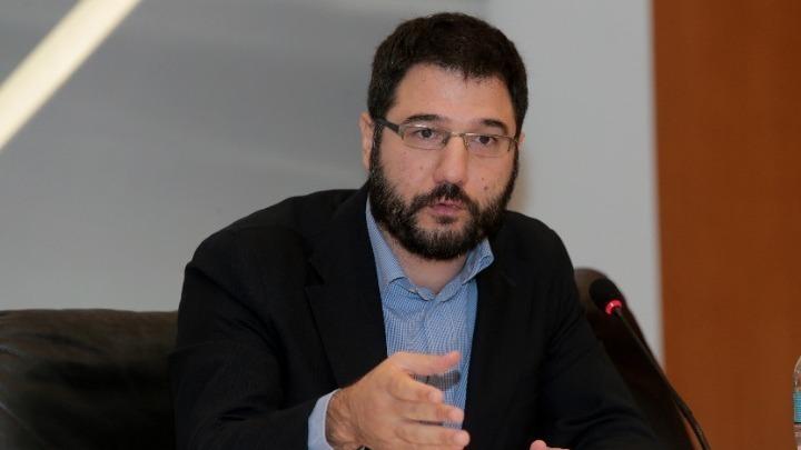 N. Ηλιόπουλος: Η κυβέρνηση κατάφερε να συσπειρώσει εναντίον της την εκπαιδευτική κοινότητα