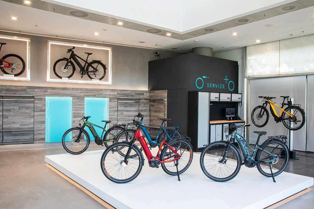 Τα ηλεκτρικά ποδήλατα απορροφούν τις επιδοτήσεις του προγράμματος