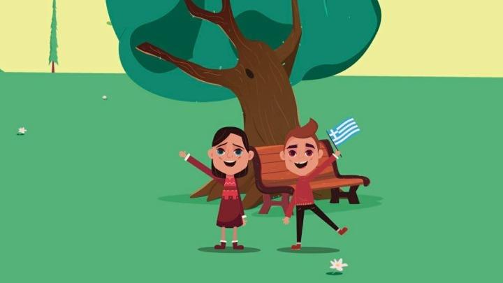 Η ελληνική γλώσσα ταξιδεύει στον κόσμο, μέσω της ψηφιακής πλατφόρμας www.staellinika.com