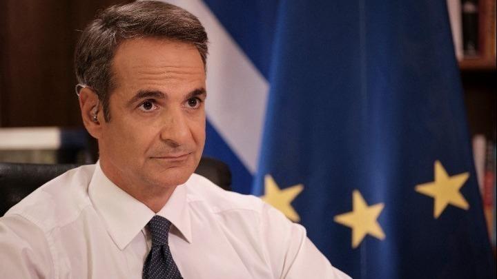 Κ. Μητσοτάκης: «Η Τουρκία δυστυχώς φαίνεται να παραμένει συνεπής στην προκλητική και επιθετική συμπεριφορά»
