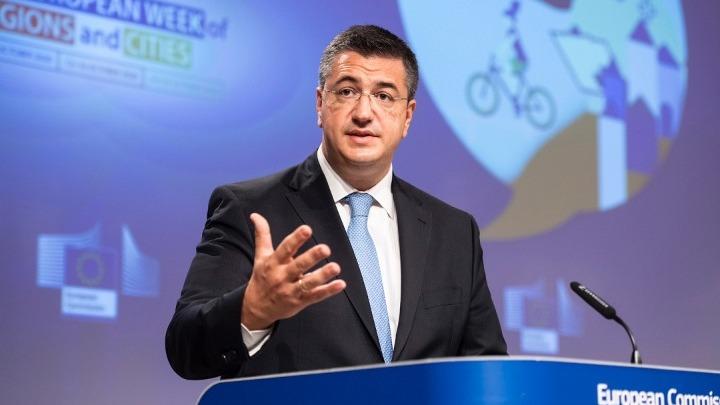 Η πολιτική και οι πόροι συνοχής της ΕΕ για την αντιμετώπιση του κορονοϊού στο επίκεντρο της Ευρωπαϊκής Εβδομάδας Περιφερειών και Δήμων