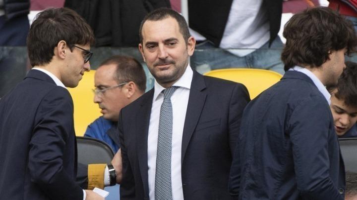 Σπανταφόρα: «Ο Ρονάλντο παραβίασε το υγειονομικό πρωτόκολλο»