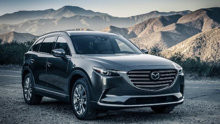Τα CUV κερδίζουν κάθε μήνα όλο και περισσότερο έδαφος στις πωλήσεις καινούριων αυτοκινήτων