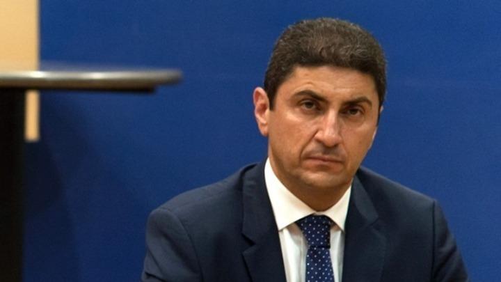 Αυγενάκης: «Ανοίγουν στόματα, σπάνε οι αλυσίδες. Δεν αξίζει αυτή η εικόνα στον ελληνικό αθλητισμό»