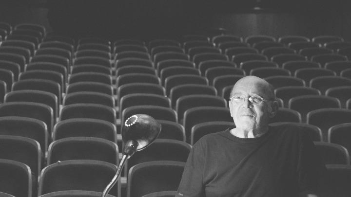 «Το θέατρο είναι τέχνη κατά 50%, το άλλο 50% το βάζουν οι θεατές»