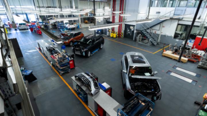 Η Seat επενδύει περισσότερα από 30 εκατ. ευρώ σε ένα πρωτοποριακό κέντρο δοκιμών κινητήρων στη νότια Ευρώπη