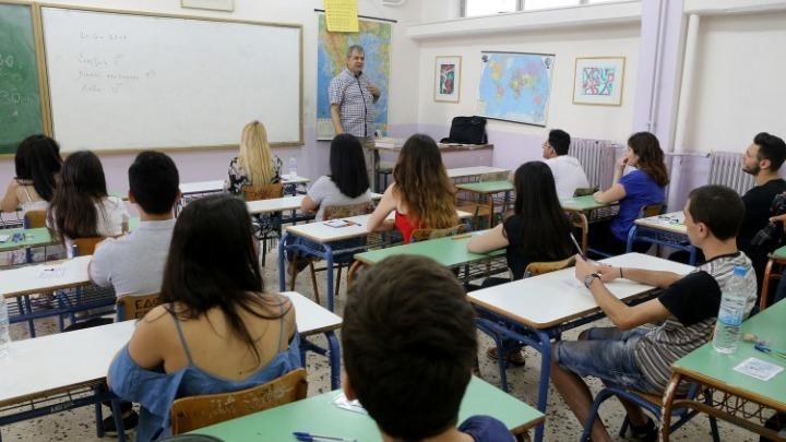 Στις ψηφιακές αίθουσες μαθητές 161 Λυκείων σε Θεσσαλονίκη και Σέρρες