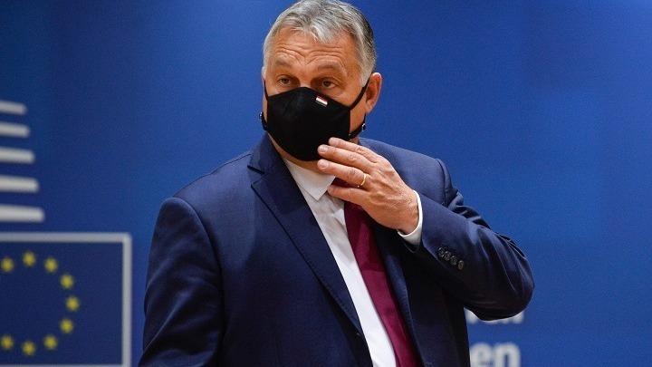 Να θέσει βέτο στον προϋπολογισμό της ΕΕ απειλεί ο πρωθυπουργός της Ουγγαρίας