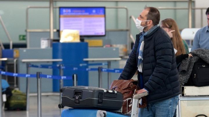 Τι ισχύει στις πτήσεις εσωτερικού-εξωτερικού έως και τις 30/11