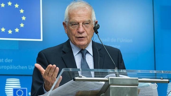 Η Ευρωπαϊκή Ενωση δεν θα συμμετάσχει στη διάσκεψη της Δαμασκού