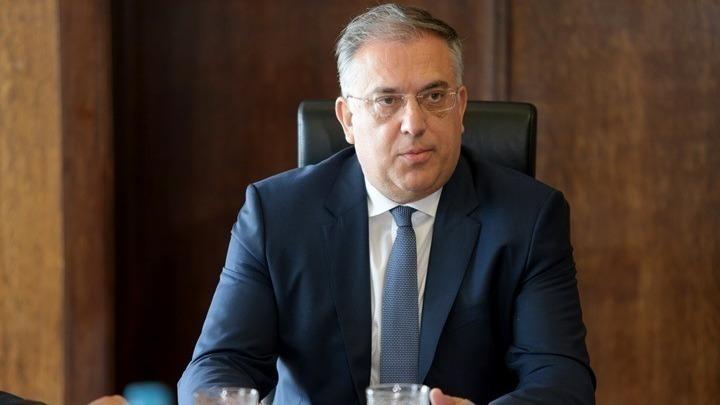 Τ. Θεοδωρικάκος: Διευκολύνουμε πολίτες, επαγγελματίες, επιχειρήσεις να διευθετήσουν οφειλές προς Δήμους