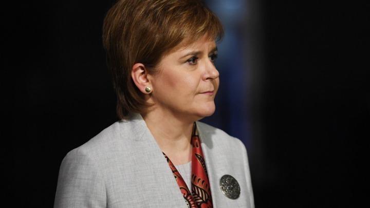 Ν. Στέρτζον: Mια ανεξάρτητη Σκωτία πρέπει να ενταχθεί γρήγορα στην ΕΕ