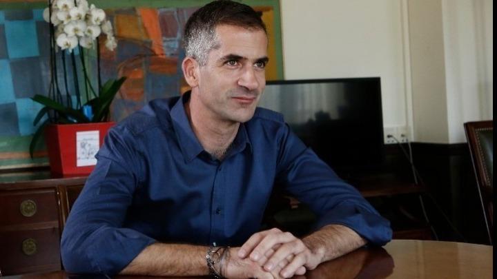 Σε εξέλιξη η συνάντηση Μπακογιάννη με Γιαννακόπουλο και ΚΑΕ
