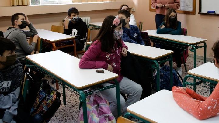 Χωρίς προβλήματα η πρώτη μέρα λειτουργίας των δημοτικών σχολείων στην Κ. Μακεδονία