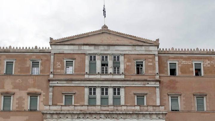 Βουλή: Σκληρή αντιπαράθεση των κοινοβουλευτικών εκπροσώπων ΝΔ-ΣΥΡΙΖΑ, Θ. Πλεύρη και Π. Σκουρλέτη