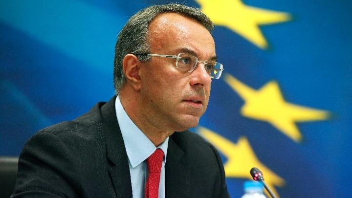Χρ. Σταϊκούρας: Μείωση χρέους κατά περίπου 620 εκατ. ευρώ