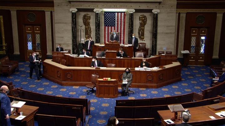 ΗΠΑ: Ξεκίνησε η συνεδρίαση στη Βουλή των Αντιπροσώπων για το κατηγορητήριο σε βάρος του Ντόναλντ Τραμπ