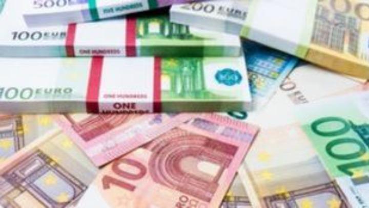 Στα 17,8 δισ. ευρώ το πρωτογενές έλλειμμα του Προϋπολογισμού το 2020