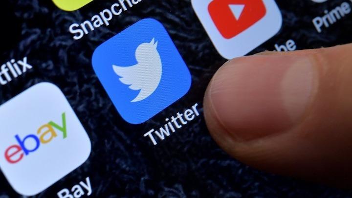 Το Twitter ανέστειλε «ψεύτικο» λογαριασμό που συνδεόταν με τον ιστότοπο του ανώτατου πνευματικού ηγέτη του Ιράν